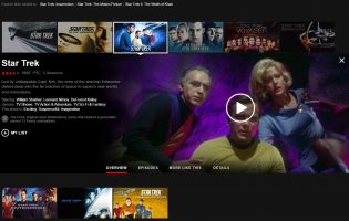 New Star Trek TV series arrives on Netflix in 2017