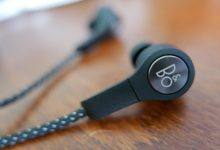 Goondu review: B&O Beoplay H5 look the part