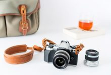 Customise your Olympus camera in Singapore