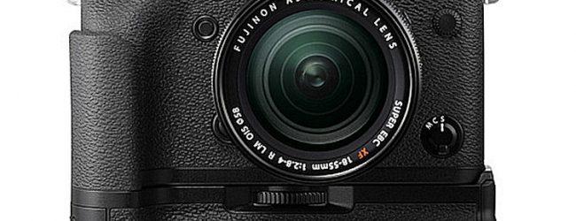 Hands on: Fujifilm X-T2