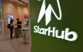 StarHub to stop cable rollout to new buildings