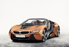 Hands-on: BMW self-driving concept car available for viewing in Singapore