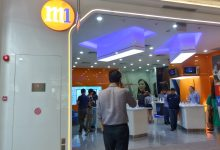 M1 to roll out IoT network, deploys HetNet at busy sites