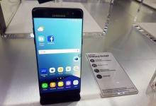 Hands on: Samsung's Galaxy Note7 looks like its best phone yet
