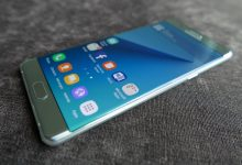 Goondu review: Samsung Galaxy Note7 combines great hardware with improved interface