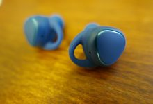 Goondu review: Samsung Gear IconX are cool, but need to be juiced up often