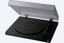 Goondu review: Sony PS-HX500 record player
