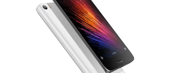Goondu review: Xiaomi Mi 5