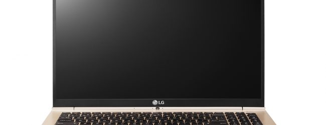 Goondu review: LG gram 15 offers a big screen in sub-1kg frame