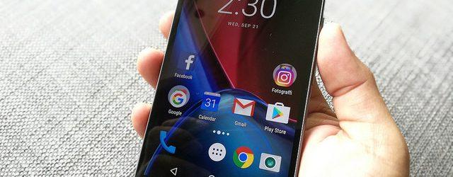 Goondu review: Moto G4 Plus