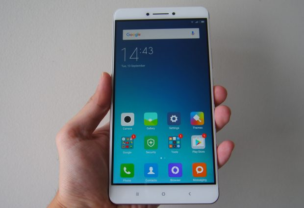 Goondu review: Xiaomi Mi Max