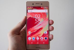 Goondu review: Sony Xperia X