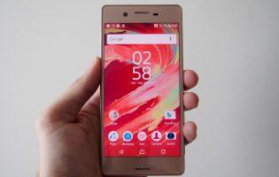 Goondu review: Sony Xperia X