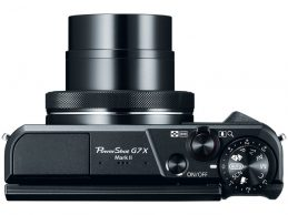 Goondu review: Canon G7x Mark II