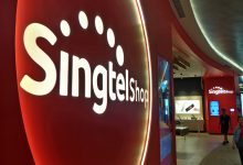 Singtel fibre broadband users get free Wi-Fi at its Singapore hotspots