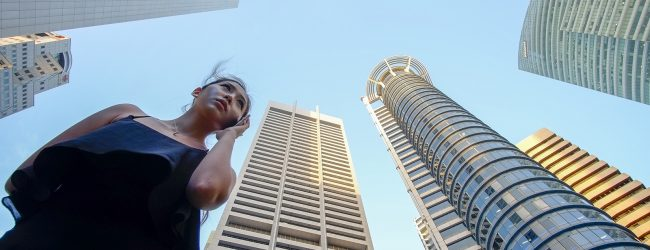 Three players seek airwaves to become Singapore's fourth telco