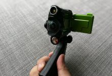 Hands on: Olympus Tough TG-Tracker