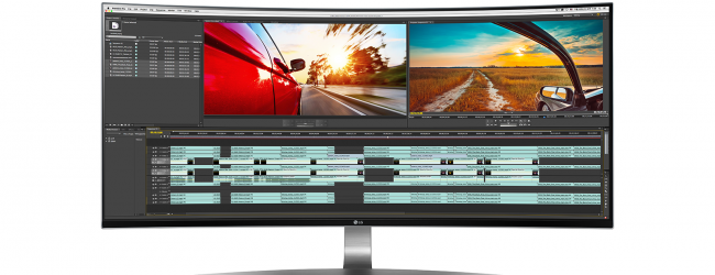 Goondu review: LG 34UC98 curved monitor