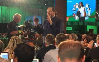 Why Dreamforce 2016 is such a different tech event