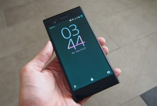 Goondu Review: Sony Xperia XZ