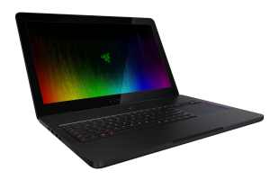 New 17-inch Razer Blade Pro promises desktop-like performance in 3.5kg frame