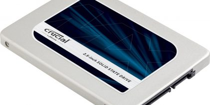 With Black Friday deals, SSDs get cheap enough for home storage