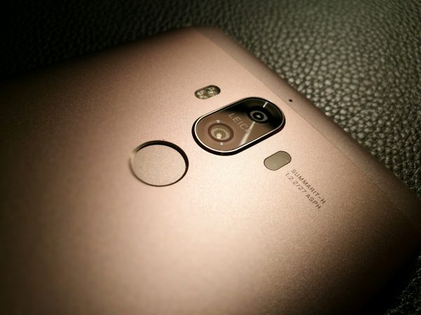 Huawei Mate 9 launch in Munich, Germany
