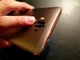 Hands on: Huawei Mate 9 is an undeniable flagship