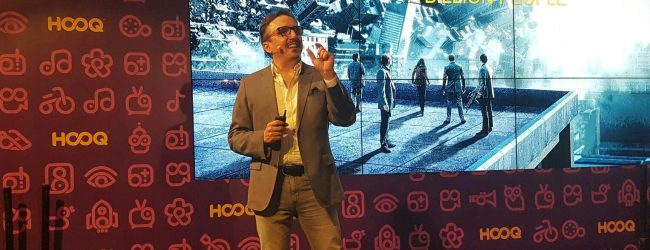 Hooq launches in Singapore, takes on Netflix with cheaper offering