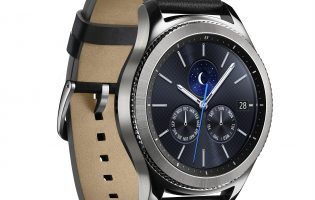Samsung's Gear S3 to cost S$548 in Singapore