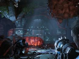 Goondu review: Gears of War 4