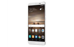 Goondu review: Huawei Mate 9