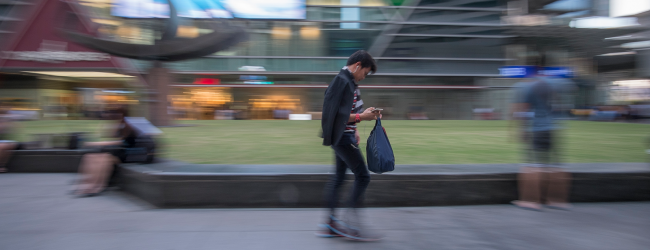 TPG wins costly race to be Singapore's fourth telco with huge S$105m bid