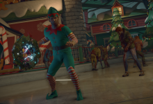 Goondu review: Dead Rising 4 lets you walk in a zombie wonderland
