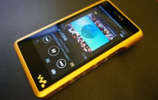 Goondu review: Sony NW-WM1Z Walkman is opulent, too expensive