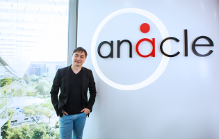 Singapore-based startup Anacle Systems to list in Hong Kong