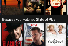 Netflix finally lets users download videos to watch offline
