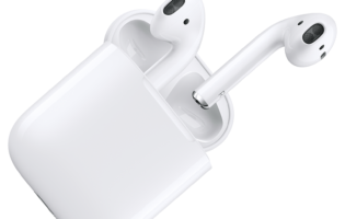 Goondu review: Apple AirPods present a wire-free future