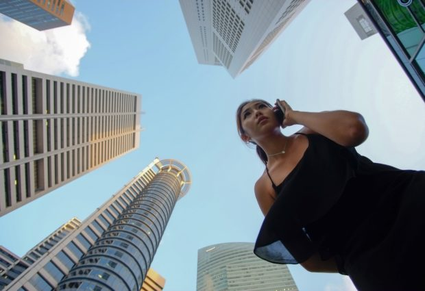 Which unlimited cellphone plan in Singapore is the best?