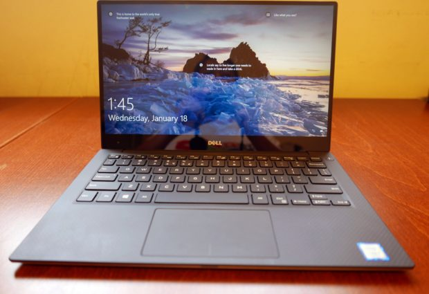 Goondu review: Dell XPS 13 is a svelte laptop that does the work