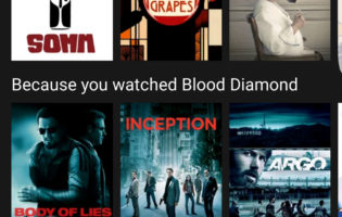 Download Netflix shows onto an SD card and binge during Chinese New Year