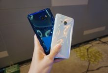 Hands on: HTC U Ultra and U Play