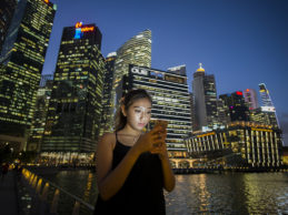 One in three Singapore users don't manage passwords securely: CSA