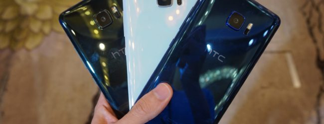 HTC seeks comeback in Singapore with fresh strategy
