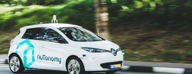 New rules for autonomous vehicles in Singapore, but tough questions await