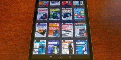 Goondu DIY: Getting your old Nexus 9 up to speed again