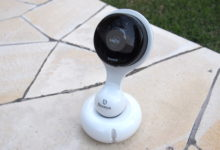 Goondu review: Beseye Pro wireless camera