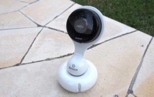 Goondu review: Beseye Pro wireless camera