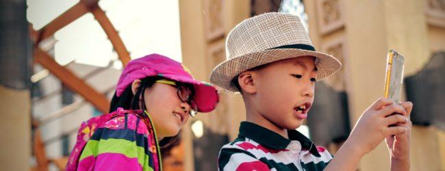 StarHub JuniorProtectPlus plan lets parents set surfing curfews for children