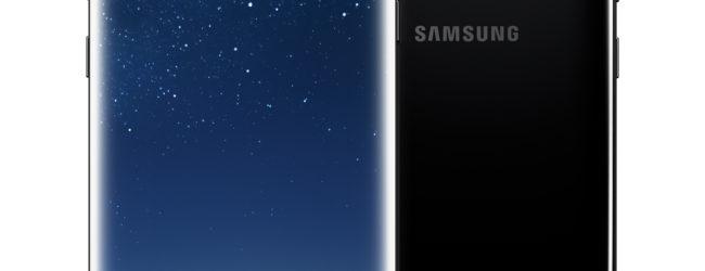 Samsung looks to sleek Galaxy S8, S8+ to win back users